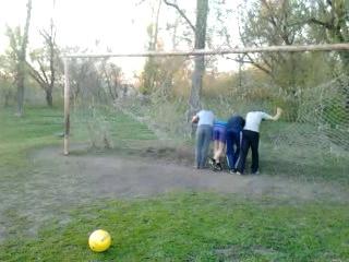 Проиграли получите)))))