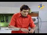 Сокровища кухни. 47 серия. Антистресс