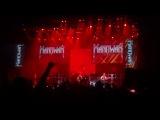 Manowar - Moscow - Stadium Live 2012-11-03
