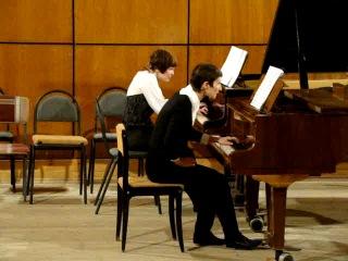 Ravel: Miroirs - Alborada del gracioso