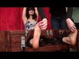 Tickle Torture in German