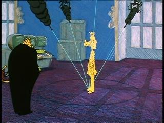 Muzzy en Gondoland 5 (Español) — Приключения Маззи на испанском с субтитрами!
