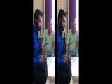 Murat Unalmis и кларнет 3