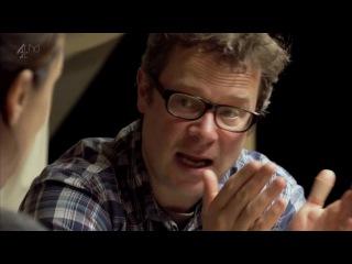 [ENG] River Cottage: Three Go Mad (2012) полная версия