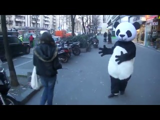 кунфу-панда !!!!!без контактный стиль боя!!!!