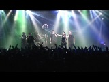 Van Canto - The Bard's Song (In the Forest)(Blind Guardian cover)| LIVE Wacken 2008