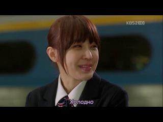 Dorama Mania История любви О Воль / O Wol's Love Story (KBS Drama Special E69) 1 из 1
