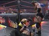WCW NITRO 24.04.2000 - Титаны Рестлинга на канале ТНТ / Николай Фоменко