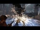 Tomb Raider 2013 - Gameplay продолжение 3 Отрывок из концовки by Zenthas