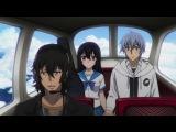 Strike the Blood / Удар Крови - 10 серия | Eladiel & Zendos [AniLibria.Tv]