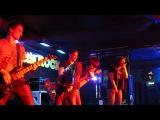 Urban AirHeadZ - Given Up (LP cover, Live in Little Rock, SPOT Fest, 17.11.2013)