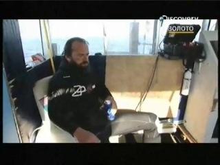 vk.com/golddivers - Берингово море l 3 сезон l 5 серия l HD l