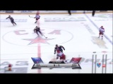 СКА vs ЦСКА (гол Панарина 5-1)