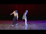 RTSF 2013 Stephen & Chandrae - Shag Showcase