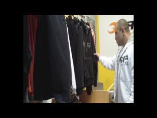 Видеообзор магазина GASP в Архангельске