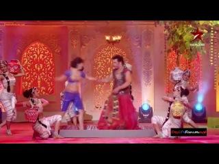 Star Holi Masti Gulaal Ki - Asha Rithvik