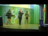 8 марта- концерт в п.Шугозеро