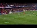 Raul Meireles goal