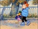 Возвращение Блудного Попугая (1984-1987) [все 3 выпуска]