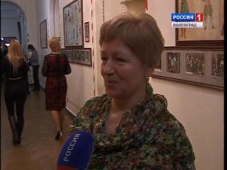 Вера, Надежда, Любовь! - репортаж о премьере на Волгоград-ТРВ