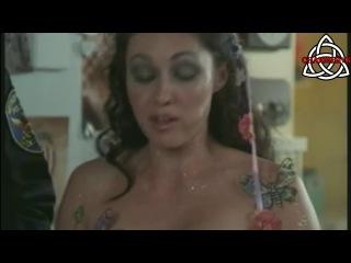 Анонс Зачарованных на украинском телеканале