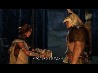 Assassin`s Creed 3 - The Tyranny of George Washington: The Infamy / официальный трейлер / SGAMES.ua