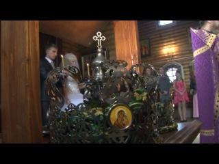 Видео Венчание Дмитрий Шушунов seven wonders