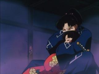Inuyasha (Инуяша) Сезон 1 Серия 8(Озвучка: Tori & Neotopia )