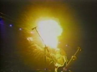 Kiss - God Gave Rock'n'roll To You II
