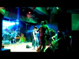 Urban AirHeadZ - Points Of Authority (Linkin Park cover, Live at Rock House, 05.04.2014)