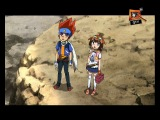 Beyblade Metal Fusion Episode 20 (укр QTV)