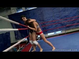 Aletta Ocean vs Kissy (NFC)