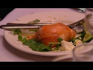 Правила моей кухни (1 сезон: 6 серия из 15) / My Kitchen Rules / 2010