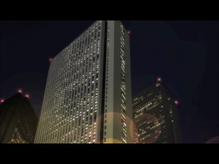 Cuticle Tantei Inaba / Детектив оборотень Инаба - 4 серия [JAM]