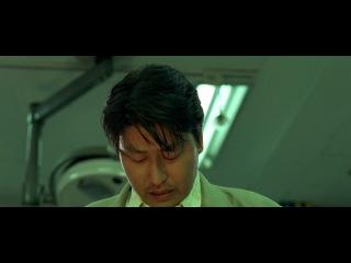 Сочувствие господину Месть (реж. Пак Чан Вук, 2002)
