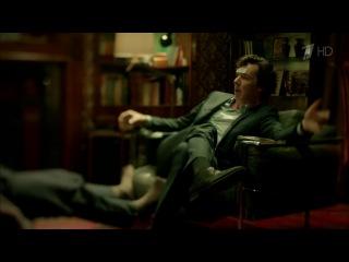 Шерлок и Ватсон. мальчишник в лондоне. сезон 3 серия 2