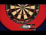 Michael van Gerwen vs Vincent van der Voort (Grand Slam of Darts 2013 Group D)
