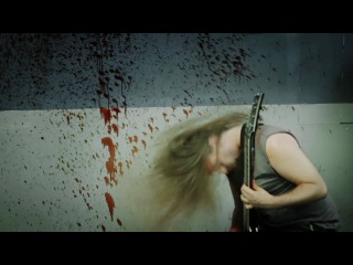 SUICIDE SILENCE - You Only Live Once (OFFICIAL VIDEO)