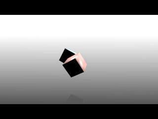 Тестирую динамику твердых тел в Гудини (2)