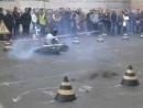 Авто Шоу 2012 Картинг (показательный выступ) 2
