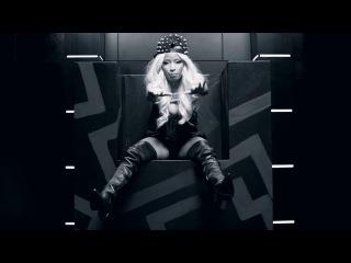 Nelly ft. Nicki Minaj & Pharrell - Get Like Me (HD)