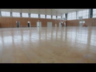 Nogizaka46 - Kimi no Na wa Kibou BONUS Video Type B: Kashiwa Yukina
