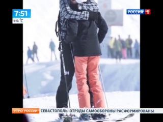 Принц Гарри подарил своей девушке отдых в Казахстане. роднаяприрода.рф
