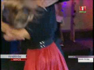Репортаж канала Беларусь 1 о финале конкурса