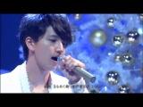 Shounen Club Premium 2013 12 25 - KAT-TUN - White X'mas