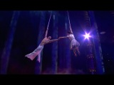 Cirque du Soleil Worlds Away - Love Dance