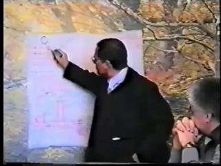 Владимир и Тамила Полежаевы-Домашняя встреча 1999 год