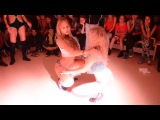 Jamaican Hot Party - Booty dance final Olya & Sofa (FDC) & Booty Ninjas
