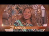 Alyssa Milano, J.B. Smoove and Pentatonix on The Queen Latifah Show