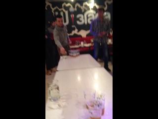 19.12 Beer Pong -